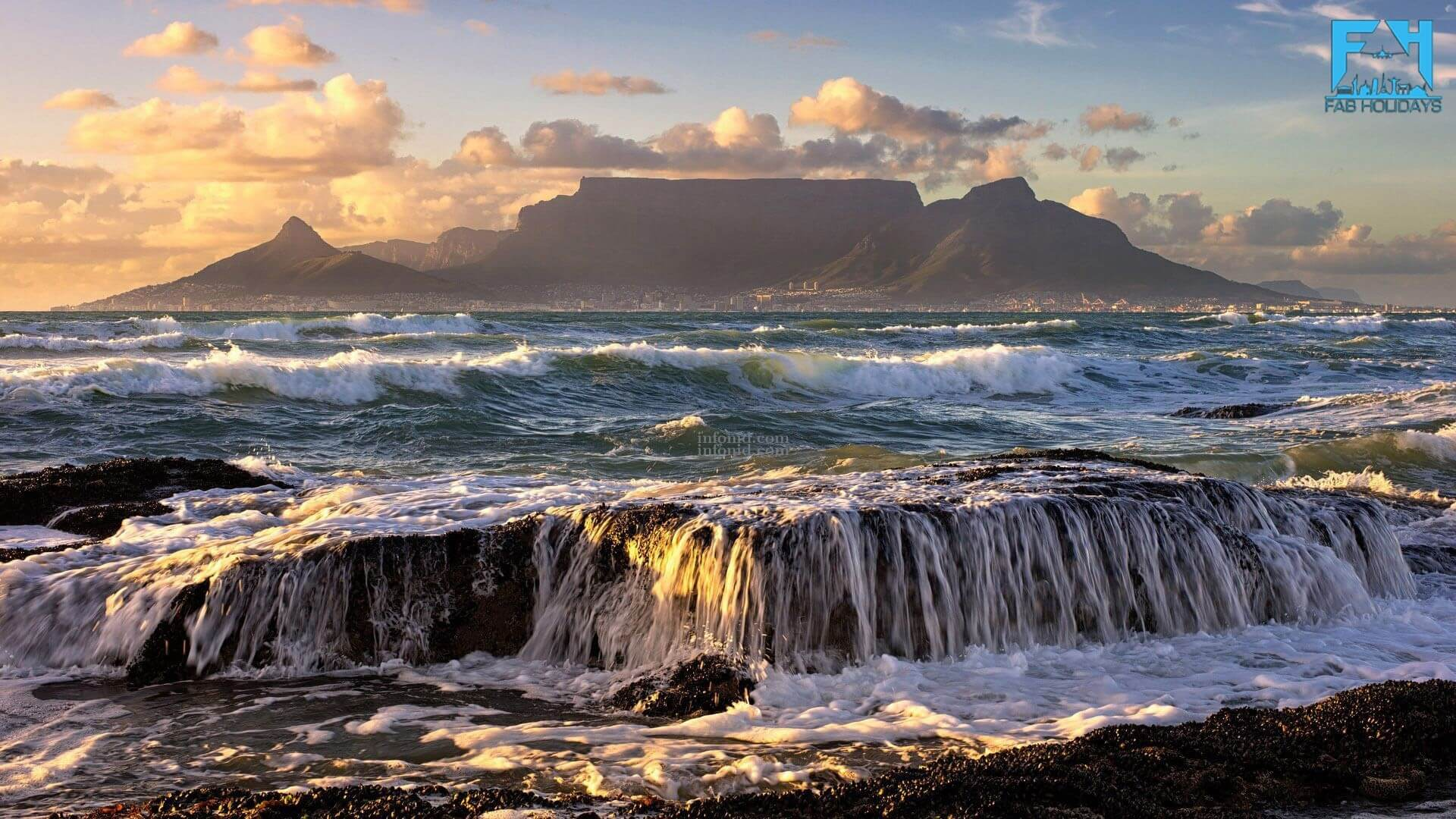 10 Free Things to do in Cape Town